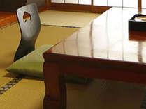 お部屋タイプでは、桂館のほか和室・洋室のいづれかでお部屋は宿にお任せとなります。