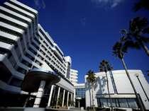 豊橋の格安ホテル シーパレスリゾート