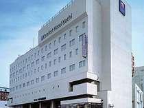 コンフォートホテル高知駅前 外観画像