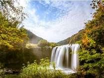 宝泉寺 仙道の滝