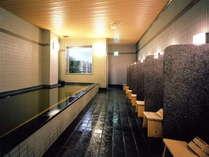 最上階14階天然温泉 大浴場「玄要の湯」 宿泊者専用無料(朝 6:00~10:00 / 夜 15:00~24:00)