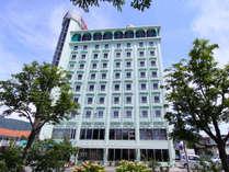 諏訪レイクサイドホテル(HMIホテルグループ)