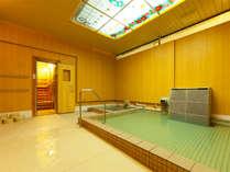 小浴場(上諏訪温泉)入浴時間 15:00~24:00/5:00~10:00