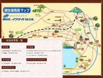 ■【連泊プラン】諏訪市内のお食事施設8店舗から昼食場所を選べます!
