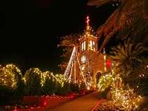 『サンタクロースの聖地☆天草で聖なるX'mas』限定プラン♪