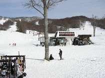 【冬】玉原スキーパーク