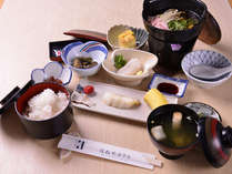 はねや人気NO.1★朝からしっかり食べる派の方へ<和洋選べる朝食付>