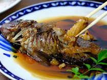 煮魚(時期により魚種は異なります)