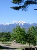 【早割でお得!】八ヶ岳高原で夏休み♪朝食付き連泊プラン