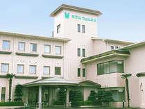 ホテルウェルネスほうき路(HMIホテルグループ)