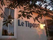 La Tipasa (ティパサ)