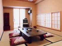特別室ゆふ(和室6畳+家族風呂)