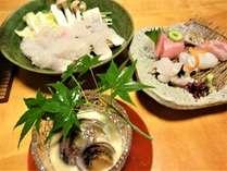【紀州 お魚三昧】和歌山の新鮮な海の幸!