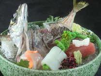 【海の幸三昧】海鮮好きな方も大満足!旬のお造りを存分に♪!(写真は2人前)