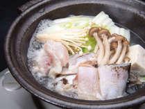 【お試し★天然クエ鍋+海の幸三昧】初めての方に♪冬の旬!天然クエ鍋と鮮魚を堪能!〆雑炊も絶品!