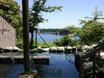 絶景露天風呂 海洋泉