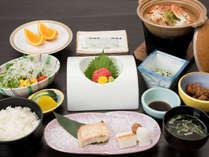 *【朝食】しっかり食べて1日元気に過ごしましょう♪