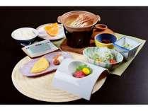 朝食一例(1)