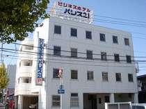 ビジネスホテル パレス21