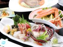 【早期割30☆料理長おすすめプラン】30日前までの早期予約で早期特典として割引!おすすめの海鮮御膳!