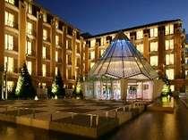 新・都ホテル サウスウイング