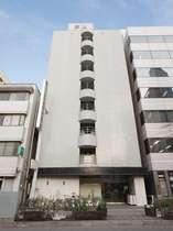 千葉の滞在は『三恵シティホテル千葉』を!千葉市中央区役所・千葉市美術館はホテル裏☆