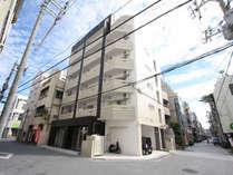 Villa Izumizaki(ヴィラ泉崎)