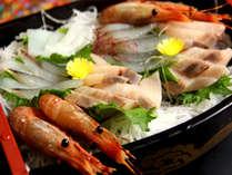 旬の魚は脂が乗っていて、とろりととろける美味しさです。