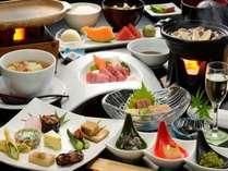 当ホテル人気No(1)こだわりの食材『山形牛』の陶板焼き膳 ※イメージ