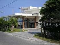 喜界第一ホテル (鹿児島県)