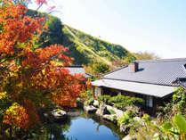 2015年秋の紅葉