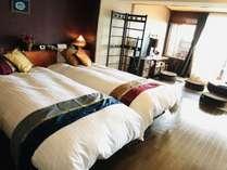 【1泊2食付】野沢温泉で源泉掛け流しの露天風呂付客室を満喫♪