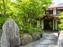 奥飛騨の美術館 ペンション木之下 (岐阜県)