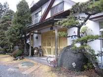 露天風呂といろりの宿 大野木荘