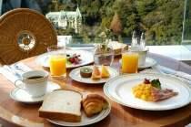 プロヴァンス朝食