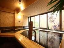 【男性大浴場】向かいのANNEX館の大浴場もご利用いただけます!