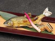 【料理長おまかせ会席】お値打ちに夏を感じる満足プラン・全13品会席料理