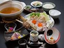 <冬大鍋スペシャル> 冬のたちばなや名物「味噌ちゃんこ鍋」DEお得にあったか♪