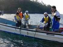 【GW限定】南三陸の海を満喫ファミリープラン