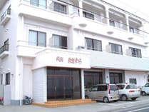 民宿はぎわら (兵庫県)