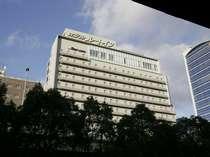 ホテルルートイン大阪本町 (大阪府)