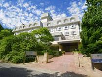 箱根強羅温泉 ホテルグリーンプラザ強羅