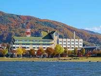 諏訪湖ホテル (長野県)