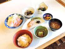 *【食事】ボリューム満点朝食