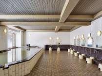 宿泊者専用浴場「喜多の湯」(8階)*沸かし湯、宿泊者無料