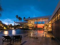 海のホテル島花 レジデンスヴィラ 2019年12月24日開業