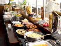 朝食バイキング「洋食②」