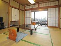 和室(トイレ・洗面台つき・3F)1~4人で利用できます