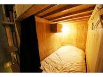 Room C 女性専用ドミトリー(8ベッド)