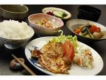 母ちゃんの晩御飯プラン[1泊2食付]